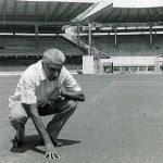 Former Indian cricketer Gopalaswamy Kasturirangan passes away