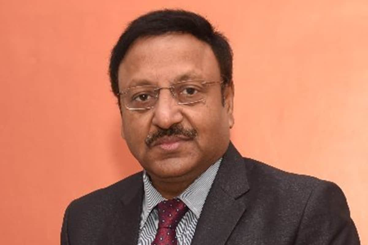 Rajiv Kumar appointed as new Election Commissioner_40.1