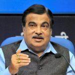 "Nitin Gadkari launches ""Harit Path"" app to monitor plantation"