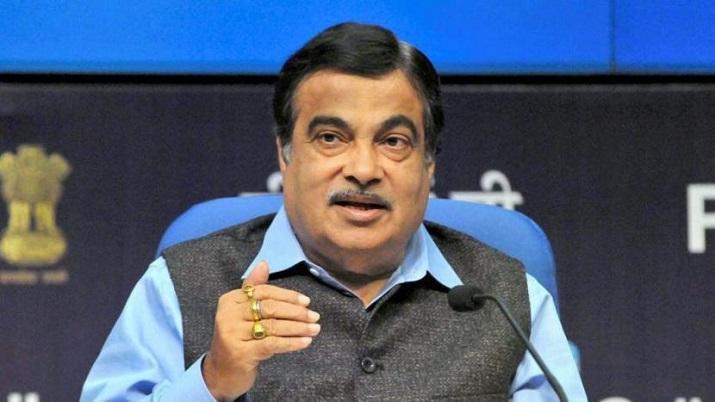 "Nitin Gadkari launches ""Harit Path"" app to monitor plantation_40.1"