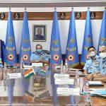 IAF launches 'MY IAF' app to provide career-related information