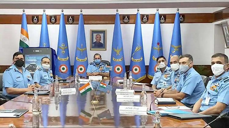 IAF launches 'MY IAF' app to provide career-related information_40.1