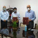 GoI and AIIB sign MoU for $500 million for Mumbai Urban Transport Project-III