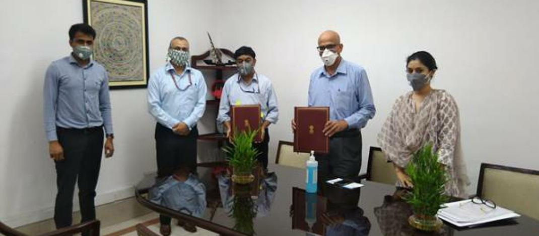 GoI and AIIB sign MoU for $500 million for Mumbai Urban Transport Project-III_40.1