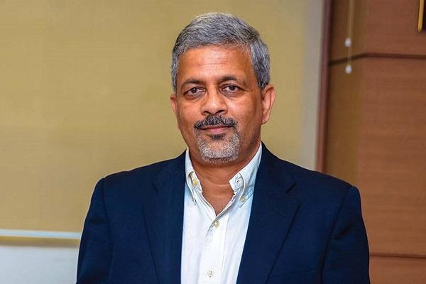 Indian Energy Exchange MD & CEO Rajiv Srivastava resigns_40.1