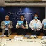 NITI Aayog releases report on Export Preparedness Index (EPI) 2020