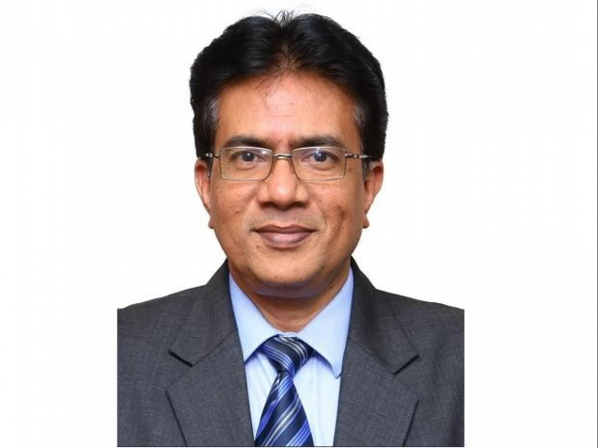 Vinay Tonse becomes new MD and CEO of SBI Mutual Fund_40.1