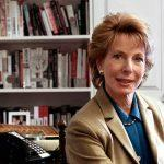 Writer-journalist Gail Sheehy passes away
