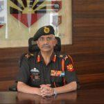 Army Chief releases book on National Security