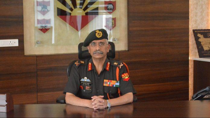 Army Chief releases book on National Security_40.1