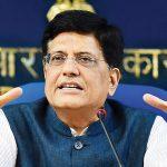 "Piyush Goyal e-launches ""National GIS-enabled Land Bank system"""