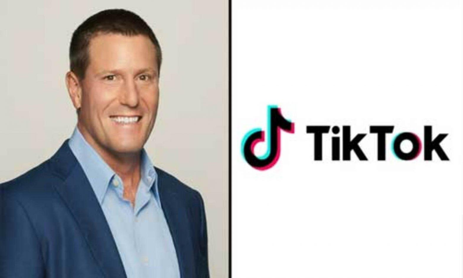 Kevin Mayer resigns as CEO of TikTok_40.1