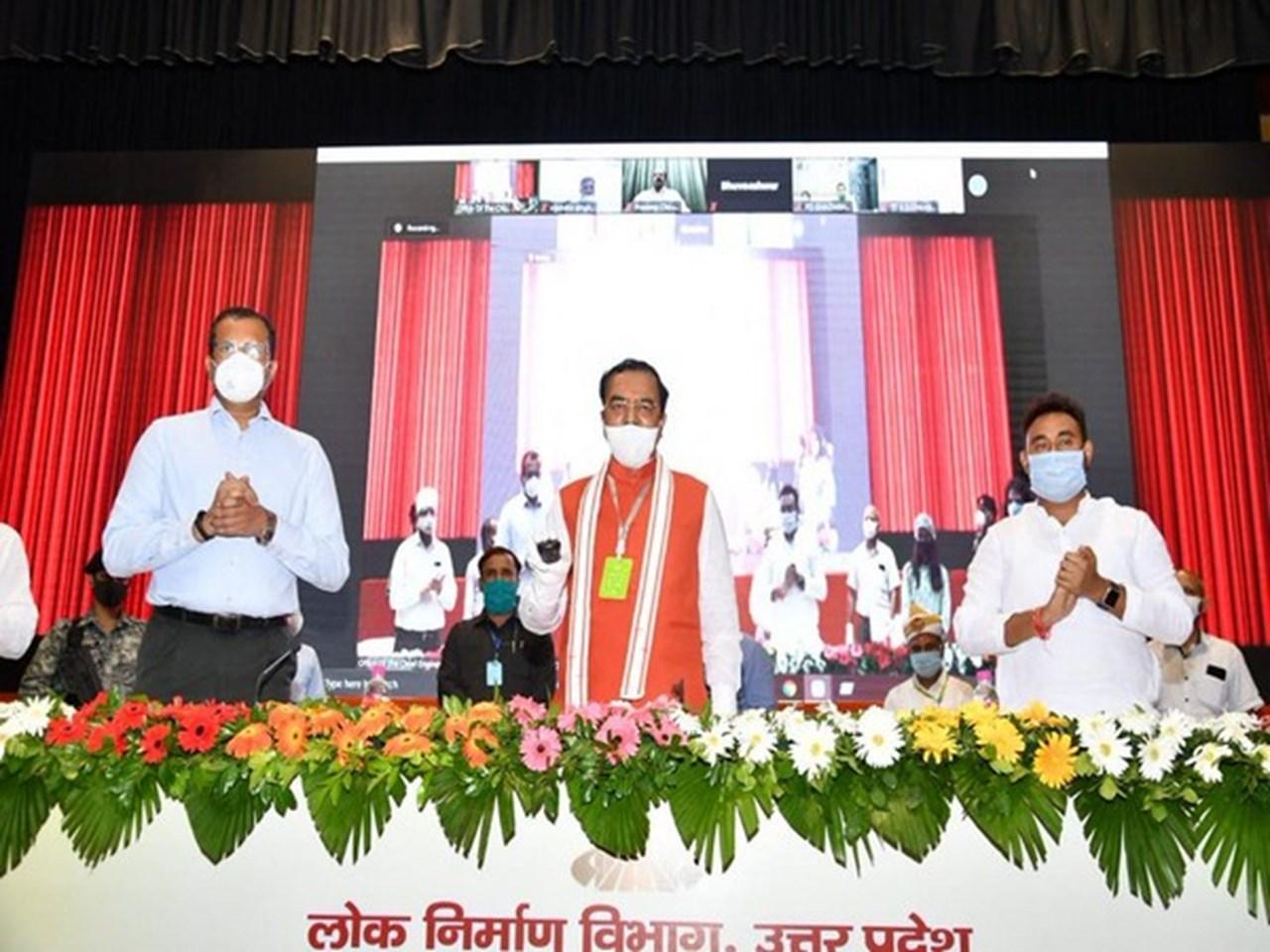 "UP Government launches ""Major Dhyan Chand Vijaypath Yojana""_40.1"