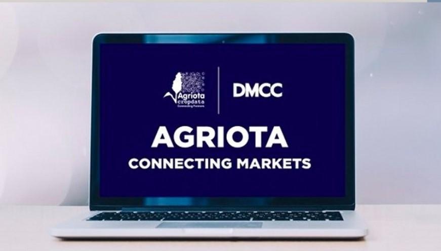 """UAE's DMCC launches """"Agriota E-Marketplace""""_40.1"""