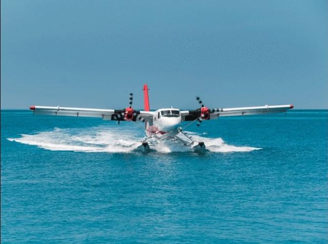 Gujarat to commence Seaplane service from 31 October 2020_40.1