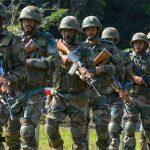 India withdraws from Russia military exercise Kavkaz 2020