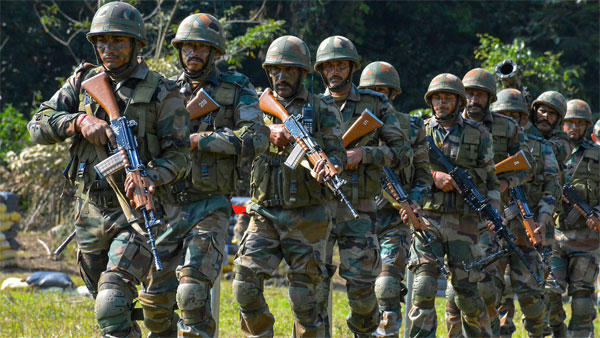 India withdraws from Russia military exercise Kavkaz 2020_40.1