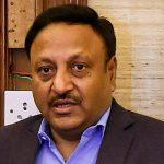 Rajiv Kumar takes charge as new Election Commissioner of India