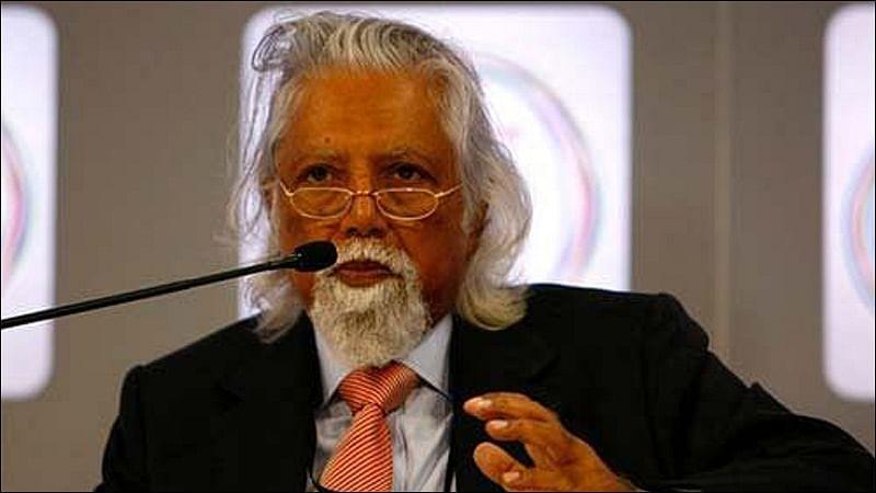 Aveek Sarkar becomes new Chairman of Press Trust of India_40.1