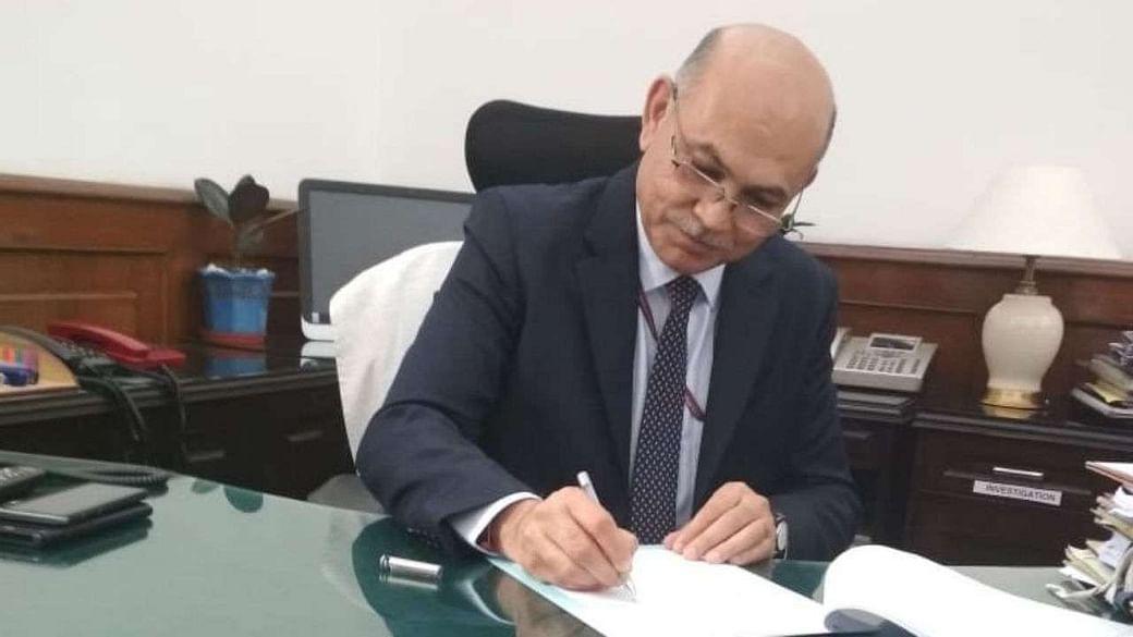 Pramod Chandra Mody gets 6-month extension as CBDT Chairman_40.1