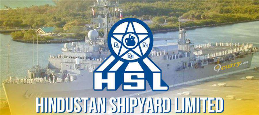 Hemant Khatri becomes new CMD of Hindustan Shipyard Limited_40.1