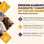 """Union Cabinet approves """"Mission Karmayogi"""" NPCSCB"""