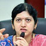Usha Padhee becomes 1st woman DG of Bureau of Civil Aviation Security