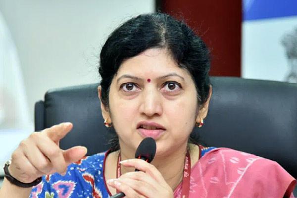 Usha Padhee becomes 1st woman DG of Bureau of Civil Aviation Security_40.1