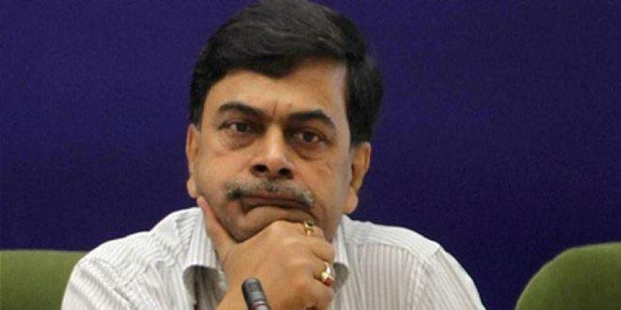 """Union Power Minister RK Singh launches """"Green Term Ahead Market""""_40.1"""