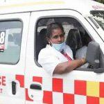 Tamil Nadu appoints India's 1st-ever woman ambulance driver