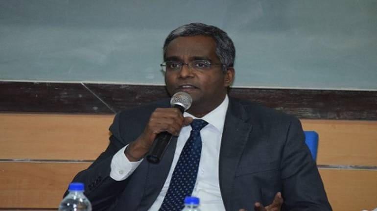 Murali Ramakrishnan becomes new MD & CEO of South Indian Bank_40.1