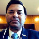 Raj Srivastava appointed as India's Ambassador to Republic of Croatia