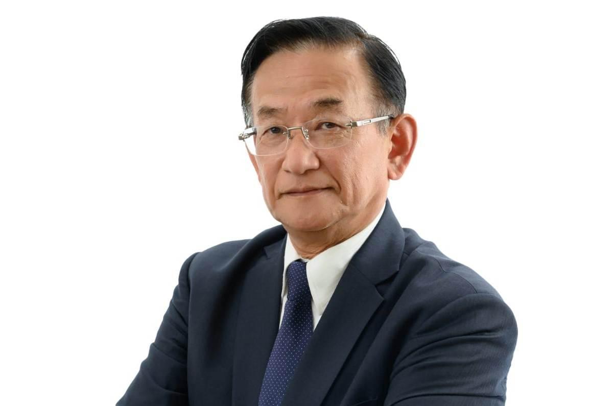 Kenichi Ayukawa becomes new president of SIAM_40.1