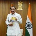 Venkaiah Naidu released 'The State of Young Child in India' report