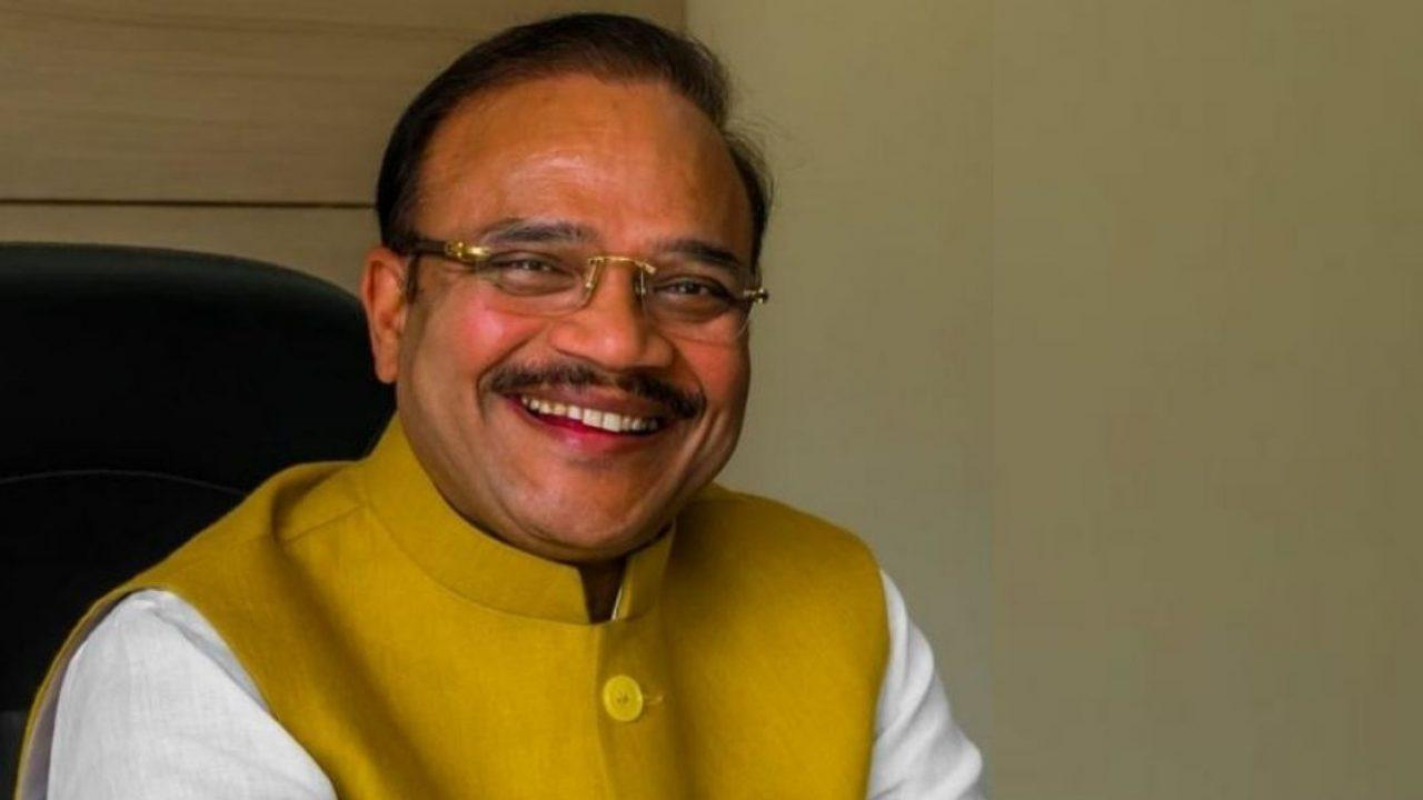 Anil Jain becomes new President of All India Tennis Association_40.1