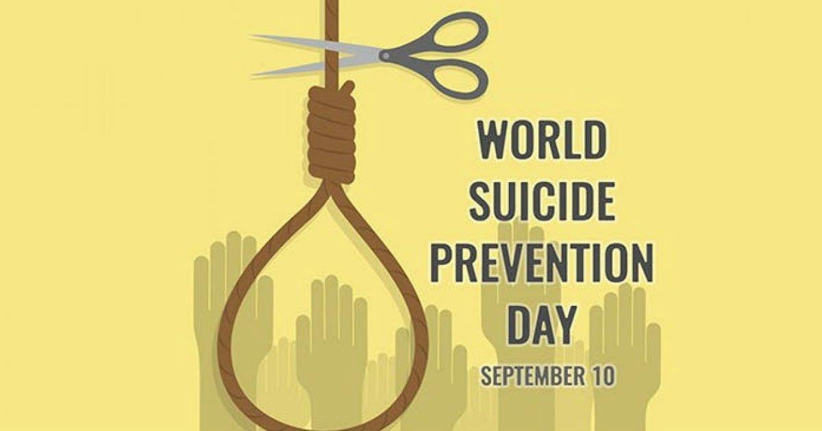 World Suicide Prevention Day: 10 September_40.1