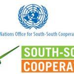 International Day for South-South Cooperation: 12 September