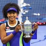 Japan's Naomi Osaka wins US Open Tennis Tournament