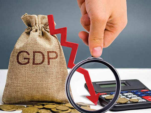 CARE ratings projects India's GDP to contact between 8-8.2% in FY21_40.1