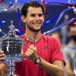 Dominic Thiem wins US Open Men's Tennis Tournament 2020