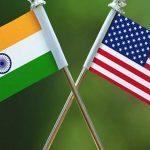 India-US hold 2 plus 2 intersessional meeting