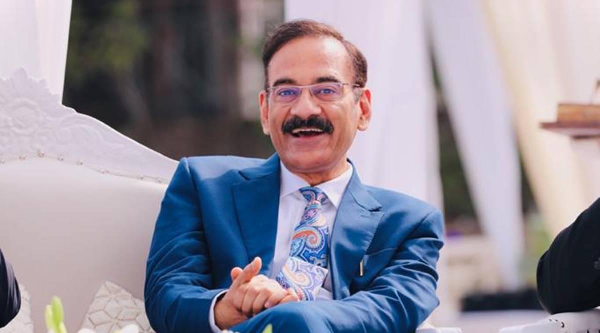 Rajesh Khullar appointed Executive Director at World Bank_40.1