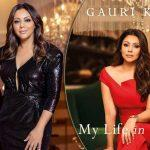Gauri Khan announces her debut book 'My Life in Design'
