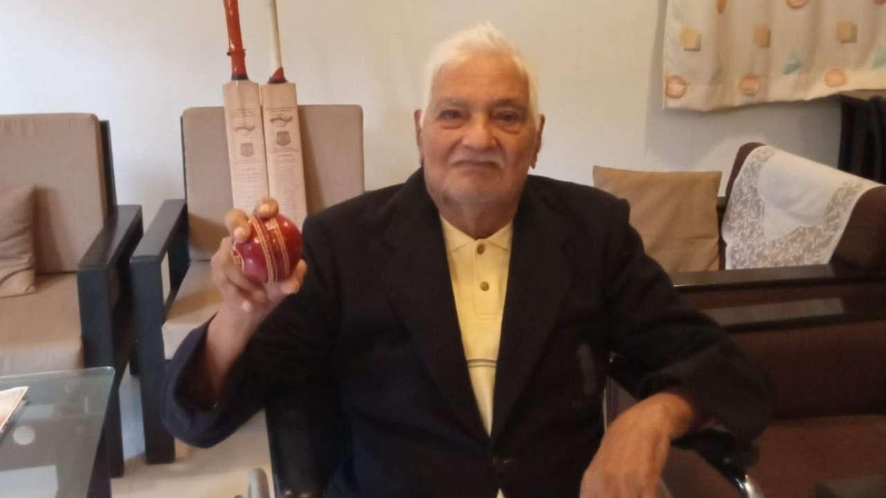 Former Maharashtra Cricketer Sadashiv Patil passes away_40.1