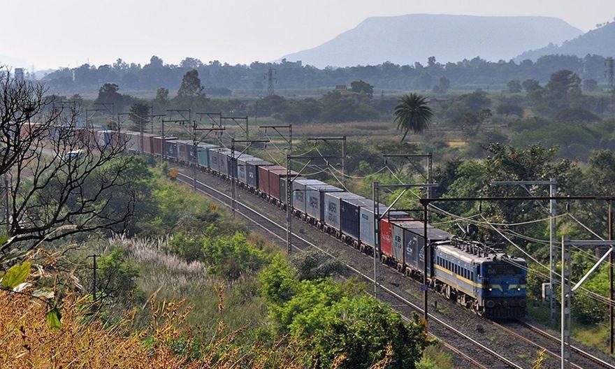 Union Cabinet approves Haryana Orbital Rail Corridor Project_40.1