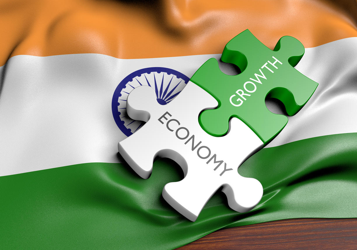 OECD projects India's GDP at -10.2% in FY21_40.1