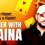Online poker platform 9stacks signs Suresh Raina as brand ambassador