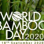 World Bamboo Day: 18 September