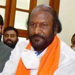 Rajya Sabha MP Ashok Gasti passes away