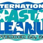 International Coastal Clean-Up Day 2020
